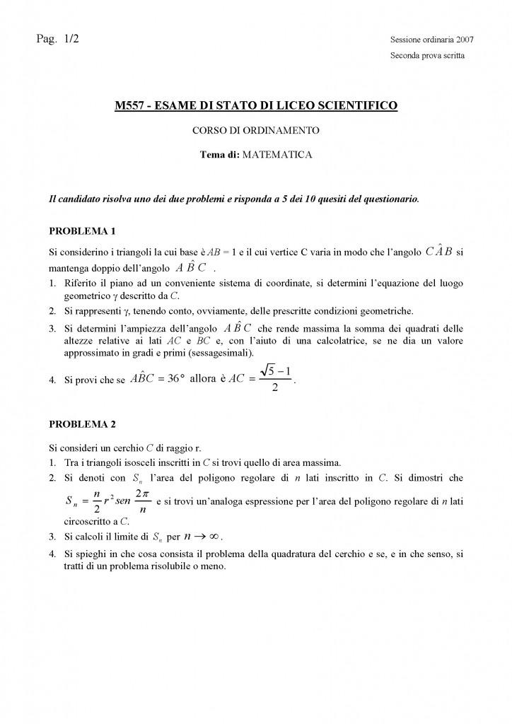 Matematica2007_Pagina_1