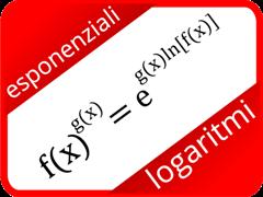 Esponenziali Logaritmi