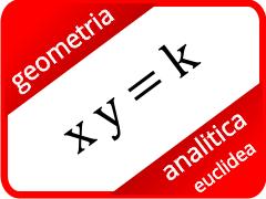 Geometria Analitica, Euclidea